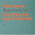 スタンダーズ Vol.2<初回生産限定盤>