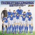 キャプテン翼 30th ANNIVERSARY THE BEST SOCCER SONGS 激闘サムライブルー