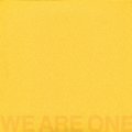 WE ARE ONE [CD+DVD]<初回生産限定盤>