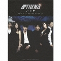 ATHENA -アテナ- Original Sound Track II [CD+DVD+写真集]
