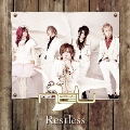Restless [CD+DVD]<初回盤B>