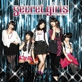 シークレットガールズ [CD+DVD]<初回限定盤>