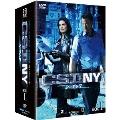 CSI:NY シーズン7 コンプリートDVD BOX-I