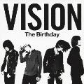 VISION [CD+DVD]<初回限定盤>