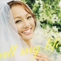 all my life [CD+DVD]