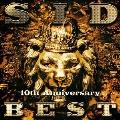 SID 10th Anniversary BEST<通常盤>