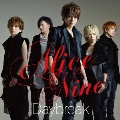 Daybreak [CD+DVD]<初回限定盤>