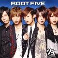 ROOT FIVE<通常盤>