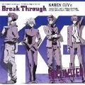 Break Through<通常盤>