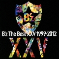 B'z The Best XXV 1999-2012<通常盤>