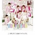 Pinky Santa [CD+DVD]<初回限定盤B>