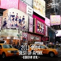 2011-2014 BEST OF APINK ~KOREAN VER.~
