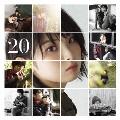20 [CD+DVD]<初回限定盤>