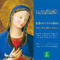 モンテヴェルディ:聖母マリアの夕べの祈り