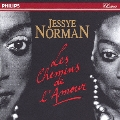 愛の小道、あなたがほしいの~ジェシー・ノーマン・ベスト・コレクション