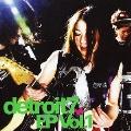 detroit7 EP Vol.1<通常盤>