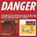 DANGER 1 & 2(デジタルリマスター盤)