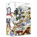 オーバーマン キングゲイナー 5.1ch DVD-BOX<期間限定生産>