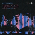 1980.2.23 リサイタル-MODERN MUSICの彼方