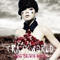 Crazy World feat.AI [CD+DVD]