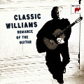 BEST CLASSICS 100 (58)::ロマンス・オブ・ザ・ギター ~ベスト・オブ・ジョン・ウィリアムス~