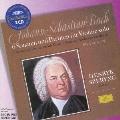 バッハ: 無伴奏ヴァイオリンのためのソナタとパルティータ(全曲) / ヘンリク・シェリング