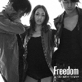Freedom [CD+DVD]