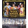 モーニング娘。コンサートツアー2010秋 ライバル サバイバル 亀井絵里・ジュンジュン・リンリン卒業スペシャル