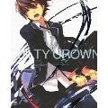 ギルティクラウン 1 [DVD+CD]<完全生産限定版>