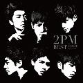 2PM BEST ~2008-2011 in Korea~<初回生産限定盤B>