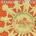 Magic~手をつなごう~ [CD+DVD]<初回盤>