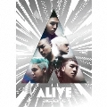 ALIVE (Type B) [CD+DVD]<通常盤>