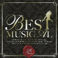 BEST MUSICAL~THE BEST~
