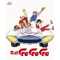 マッハGoGoGo Blu-ray BOX