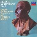 エルガー:交響曲第2番/序曲≪コケイン≫<限定盤>