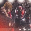 "Life is SHOW TIME 初回盤 ""戦"" [CD+DVD]<初回盤B>"