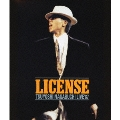 LICENSE TSUYOSHI NAGABUCHI LIVE '87
