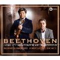 ベートーヴェン:ヴァイオリン・ソナタ全集 [4HQCD+DVD]