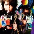 OUTSIDER [CD+DVD]<初回生産限定盤B>