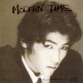 MODERN TIME<初回生産限定盤>