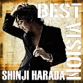BEST VISION [CD+DVD]<初回限定盤>