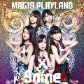 MAGI9 PLAYLAND [CD+Photo Book]<初回生産限定盤B>
