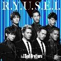 R.Y.U.S.E.I. [CD+DVD]