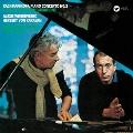 ラフマニノフ:ピアノ協奏曲 第2番 フランク:交響的変奏曲