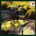 マーラー:交響曲第3番&バッハ=マーラー:管弦楽組曲
