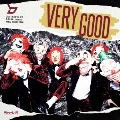 VERY GOOD [CD+DVD]<初回限定盤/Type-A>