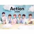 Action [CD+Blu-ray Disc]<初回生産限定盤>