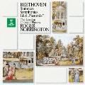 ベートーヴェン:交響曲 第1番 第6番「田園」