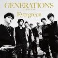 Evergreen [CD+DVD]