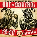 OUT OF CONTROL [CD+DVD]<初回生産限定盤>